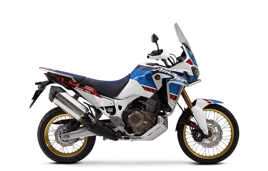 CRF 1000L AFRICA TWIN ADVENTURE SPORTS